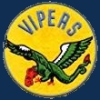 VF-80 Vipers Patch
